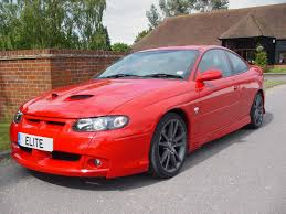 vauxhall colorado used vauxhall monaro cars for sale with pistonheads