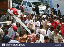 carrefour haiti non food items distribution of the german