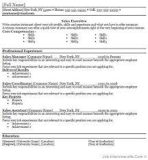 Resume Sales Coordinator Sales Resume Words Action Words For Successful Sales Resumes