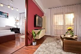 bucharest 2 rooms apartment for rent short term