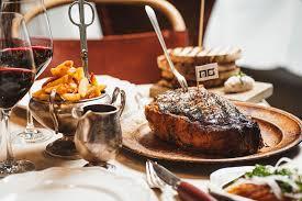 cuisine am ag restaurang ag restaurant bar kungsholmen stockholm thatsup