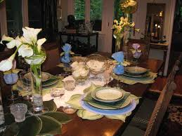 setting dinner table decorations dining room classic formal dinner table setting ideas formal