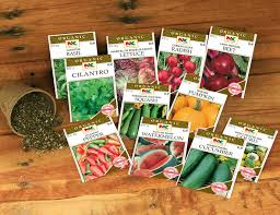 cheap seed packets nk lawn garden foil seed packets organic seed starter kits