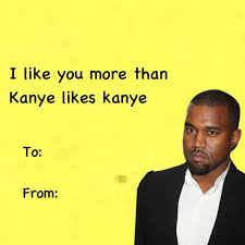 Funny Valentines Day Cards Meme - 25 funny celebrity valentine s day cards smosh
