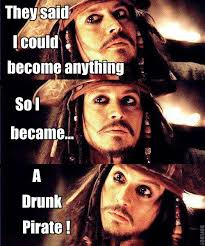 Jack Sparrow Memes - captain jack sparrow meme by mrsjokerquinn on deviantart