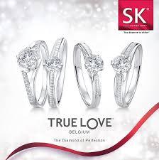 sk jewellery wedding band true diamond ring jewelries