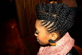 pictures of braid hairstyles in nigeria how to style single braids and pix of different hot styles of