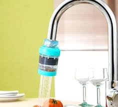 water filter for kitchen faucet kitchen faucet with filter faucet mounted water filter moen