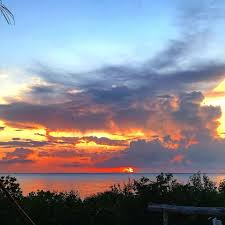 cape eleuthera resort marina home facebook image may contain sky cloud twilight outdoor nature and water
