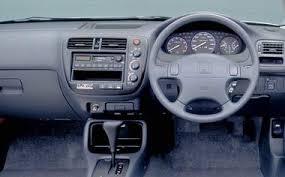 honda civic 1998 vti honda civic vti cvt 1 5 1998 japanese vehicle specifications