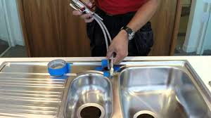 fit franke first installing a franke kitchen tap youtube