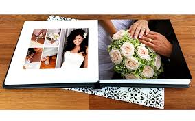 wedding picture albums diy wedding photo albums