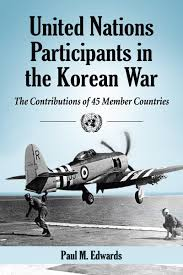 united nations participants in the korean war ebook by paul m