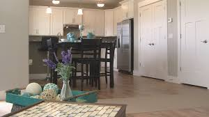 parade of homes on final weekend