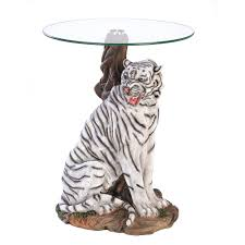 Accent Tables Cheap by Wholesale White Tiger Accent Table Buy Wholesale Tables