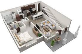 Two Bedroom Floor Plans One Bedroom Floor Plans
