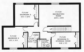 finished basement floor plan ideas basement layout ideas