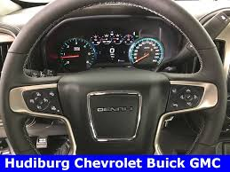 gmc sierra steering wheel light replacement new 2018 gmc sierra 1500 denali 4d crew cab oklahoma city 15267