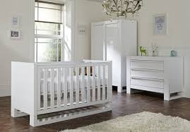 Cot Bed Nursery Furniture Sets by Room Sets Tutti Bambini Rimini 3 Piece Room Set Buy Safely