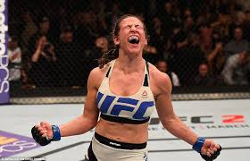 Tate S Cookies Where To Buy Ronda Rousey To U0027get Back To Work U0027 After Rival Miesha Tate Beats