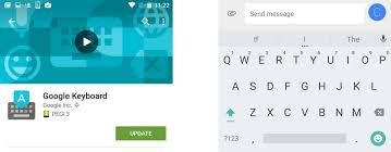 android keyboard apk android nougat keyboard app how to specific
