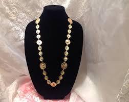 pauline rader jewelry pauline rader etsy