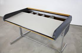 Herman Miller Office Desk Office Desk By George Nelson Adore Modern