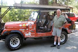 jeep jamboree rubicon trail jeep jamboree founder mark a smith dies at 87 roadkill