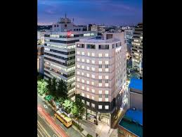 hotel aventree jongno seoul south korea booking com