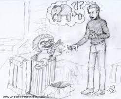 muppets ratcreature u0027s artwork