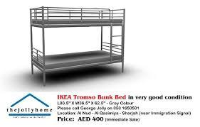 Bunk Beds Ikea Saudi Medium Size Of Bunk Bedsbunk Beds With Desk - Tromso bunk bed
