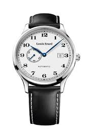 Louis Erard Louis Erard Limited Edition 1931 Vintage Small Seconds Watch