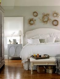 White Shabby Chic Bedroom by Shabby Chic Design Ideas