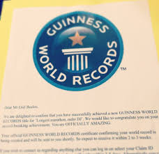 giels radiorecord toegevoegd aan guinness book of world records