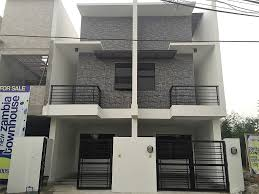 townhouse for sale in betterliving brand new u2022 blesshomes realty