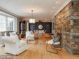 rambler style homes in washington dc metro area