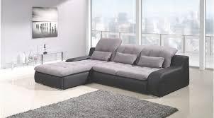 canapé daim canapé design tendance ou confort comment faire le bon choix
