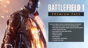 amazon battlefeild 1 black friday deals battlefield 1 premium pass pc online game code slickdeals net