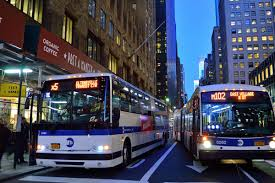 Mta Bus Routes Map by Mta Bus Routes Get Grades And The Results Aren U0027t Bragworthy