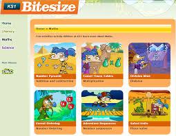 days lane primary maths websites