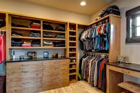image of best ideas for small walk in closets