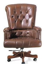 Comfy Office Chairs 37 Best Leather Office Chair Images On Pinterest Leather Office