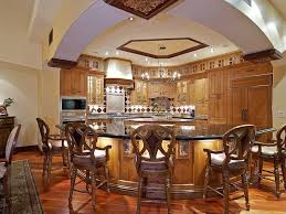 kitchen island with seating for 5 84 custom luxury kitchen island ideas designs pictures