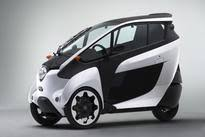toyota com consumers to test ultra compact i road ev in corporate