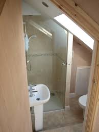 small attic bathroom ideas attic bathroom sustainablepals org