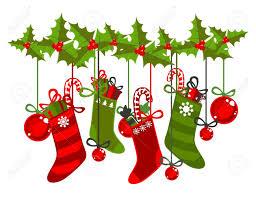 christmas socks christmas socks royalty free cliparts vectors and stock