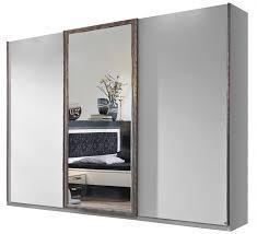 armoire chambre portes coulissantes décoration armoire chambre porte coulissante avec miroir 92