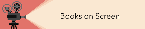 books about books made into
