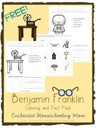 biography facts about benjamin franklin 42 best benjamin franklin unit study resources images on pinterest
