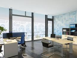 Interior Office Decoration Birgit Spielvogel Ci Office Design If World Design Guide